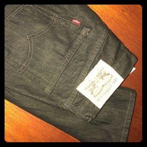 SIZE 32x34 Levi Strauss & Co. Dark 511 Jeans